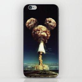 Mass Destruction iPhone Skin