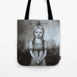 Wilhelmina Tote Bag