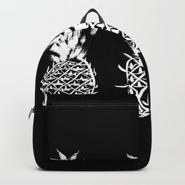 Bold pineapples Backpack