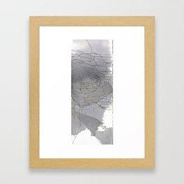 No. 65 Framed Art Print