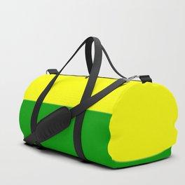 Flag of The Hague Duffle Bag