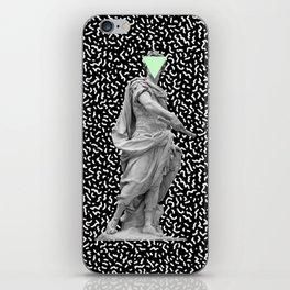 Ceasar Print iPhone Skin