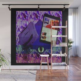 MINDD COLOR Wall Mural