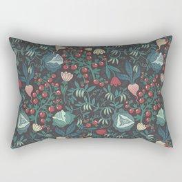Modern Farm Rectangular Pillow