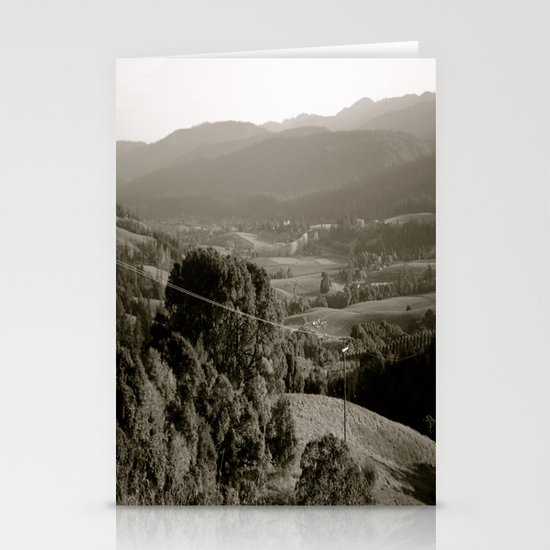 Anderson Valley Stationery Cards