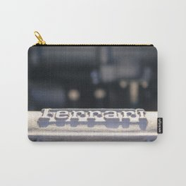 Stallion Letters Carry-All Pouch