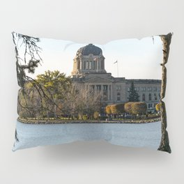 A walk in the park Pillow Sham