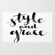 Style and Grace Rug