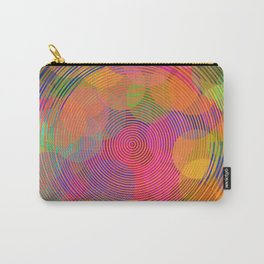 Hypnotic Carry-All Pouch