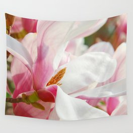 Magnolia 143 Wall Tapestry