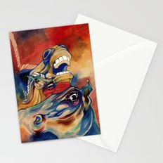 carnival II Stationery Cards