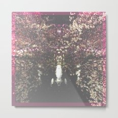 桜【sakura】 Metal Print