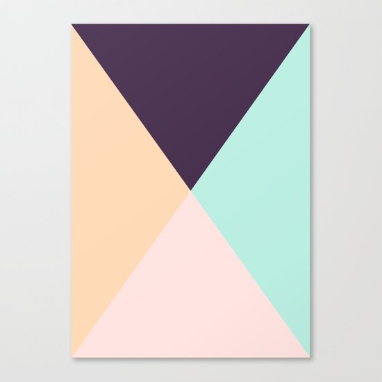 FOCUS! Canvas Print
