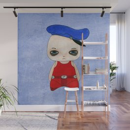 A Boy - Otho (Captain Future) Wall Mural