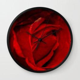Passion Wall Clock
