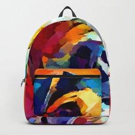 Jack Russell Terrier Backpack