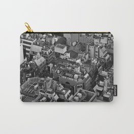 Tokyo City Carry-All Pouch