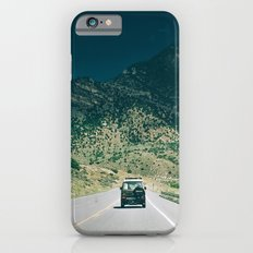 Synchro Bus Colorado Slim Case iPhone 6s
