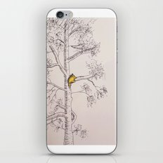 Bear-able iPhone & iPod Skin