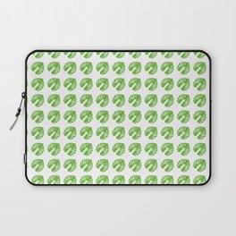 Tropical Pattern Laptop Sleeve