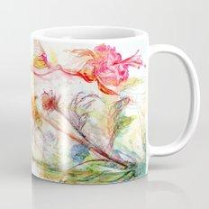Floral Spree Mug