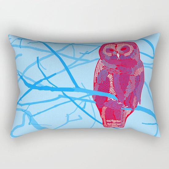 Strix Rectangular Pillow