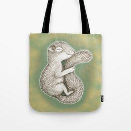 Hibernate Tote Bag