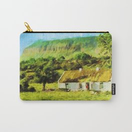 An Irish Idyll Carry-All Pouch
