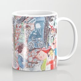 To Market To Market Coffee Mug