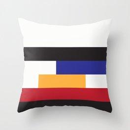 BabyDAW Throw Pillow