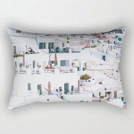 MYKONOS Rectangular Pillow