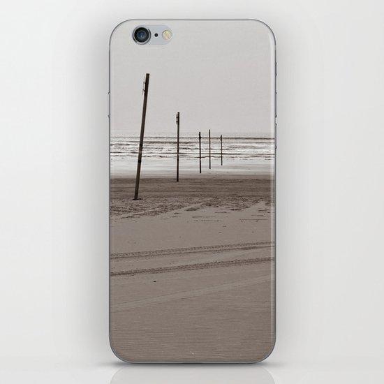 Ocean Shores iPhone & iPod Skin