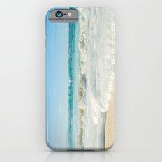 Aloha Kapukaulua Beach iPhone 6s Slim Case