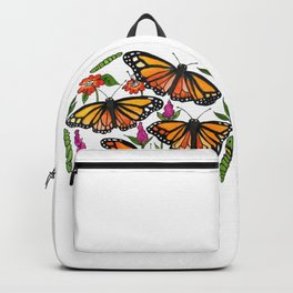 Monarch Moon Backpack