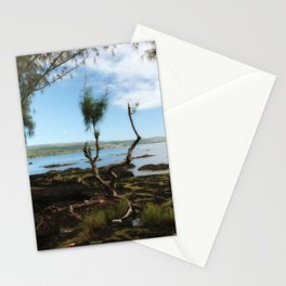 Island Livin' Stationery Cards
