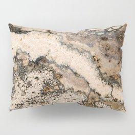 MARBLED Pillow Sham