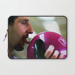 "John Turturro as Jesus Quintana in the film ""The Big Lebowski"" (Joel and Ethan Coen - 1998) Laptop Sleeve"