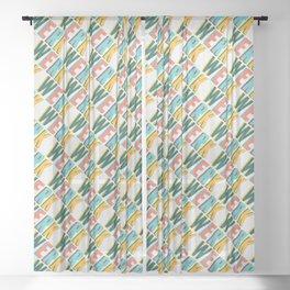 Werk Sheer Curtain