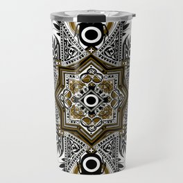 RITUAL THEFT #2 Travel Mug