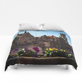 Rozenhoedkaai View Comforters