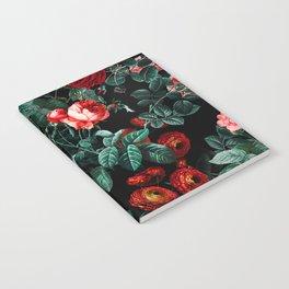 Night Forest XXVI Notebook