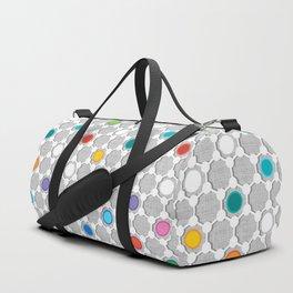 Graphene Urban Duffle Bag