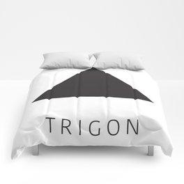 Trigon Comforters