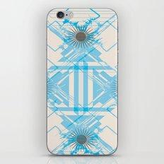 RoguePattern2 iPhone & iPod Skin