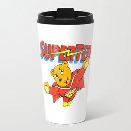 SuperTed will return Travel Mug