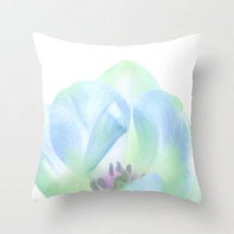 what light Throw Pillow