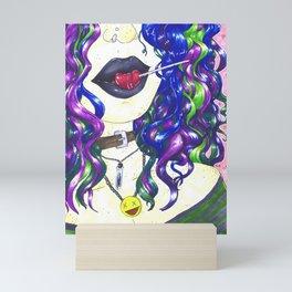 Lolipop Mini Art Print