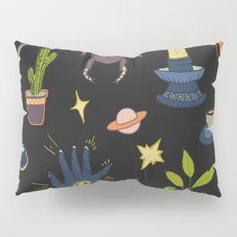 May Flash Sheet Witching Hour Pillow Sham