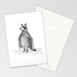 Super Raton Stationery Cards