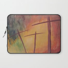 By His Grace Laptop Sleeve